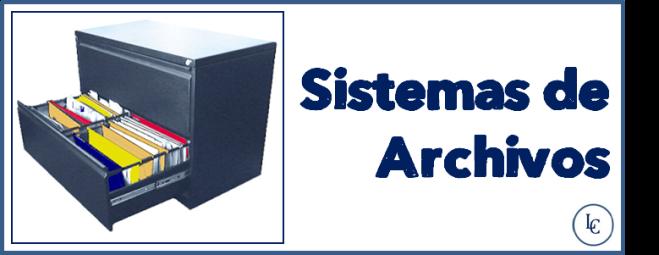 5 Sistemas de Archivos